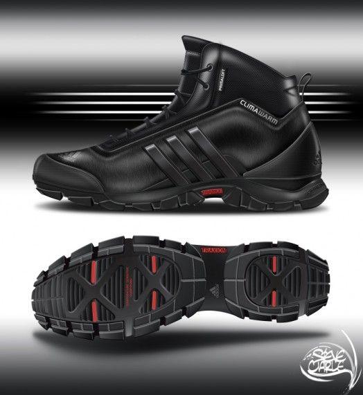 Boots Zig Classic New C0e52 Mens Reebok 91687 Cliffhanger Sneaker 8fqZ4