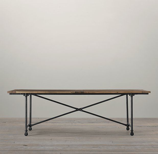 I Want This Table In A 10 Version Love Me Some Long Tables