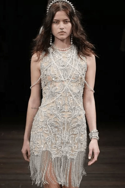 quality design d551e e20d3 Abiti anni 20   Vestito   Dresses, Fashion