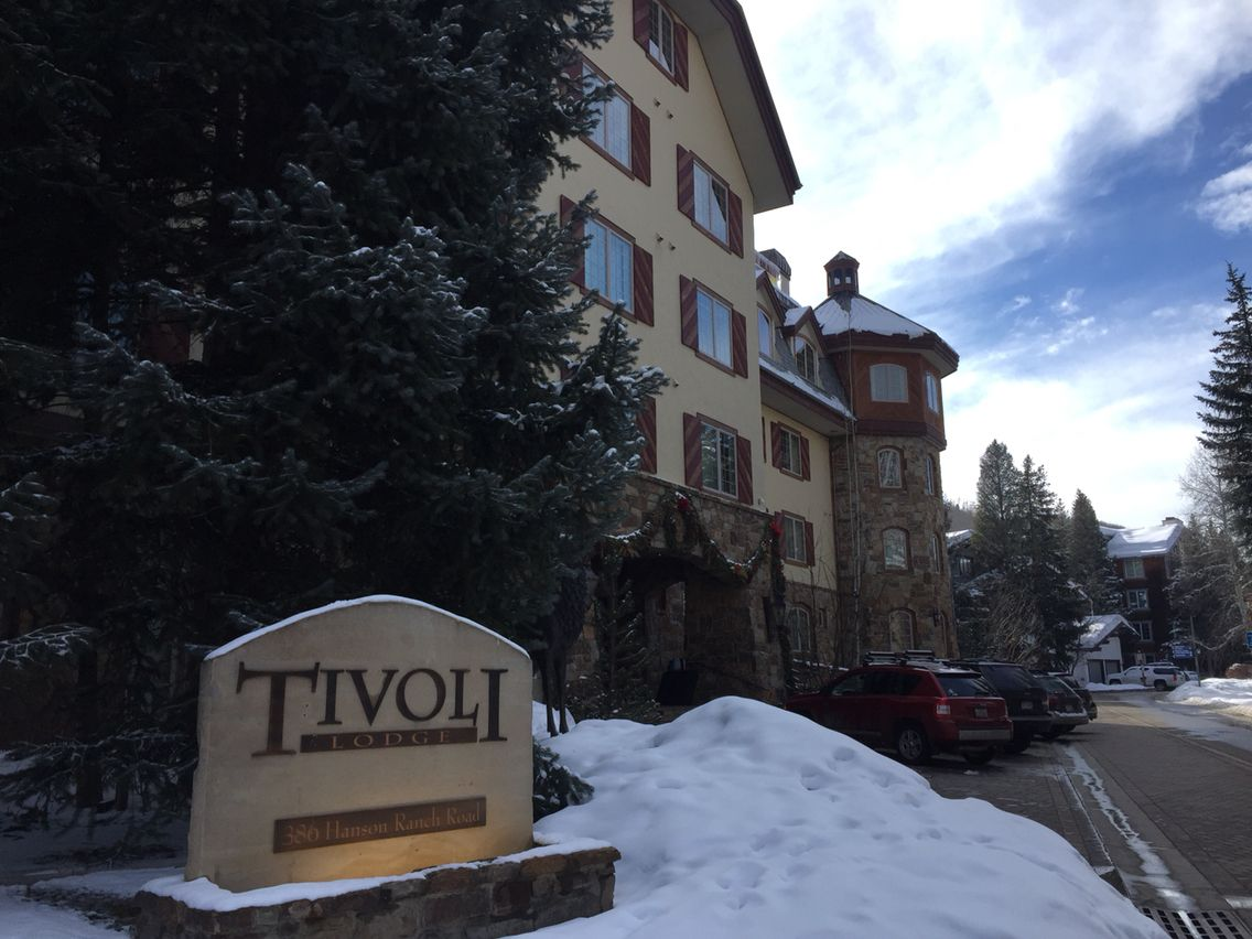 Tivoli Lodge Vail Tivoli Lodge Hotel In Vail Village Vail Co Pinterest Vail