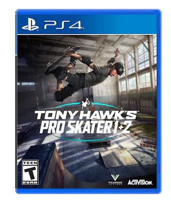New Games Tony Hawk S Pro Skater 1 2 Pc Ps4 Xbox One Tony Hawk Pro Skater Tony Hawk Pro Skaters