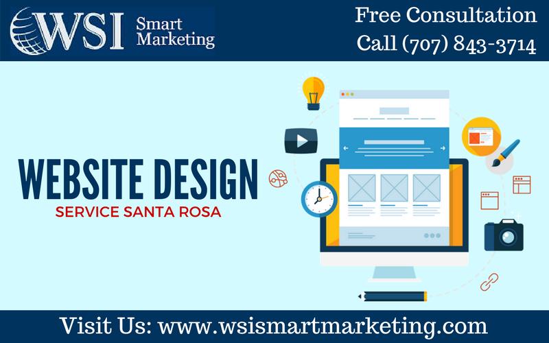 Responsive Web Design Services In Santa Rosa Website Design Company Web Design Services Seo Company