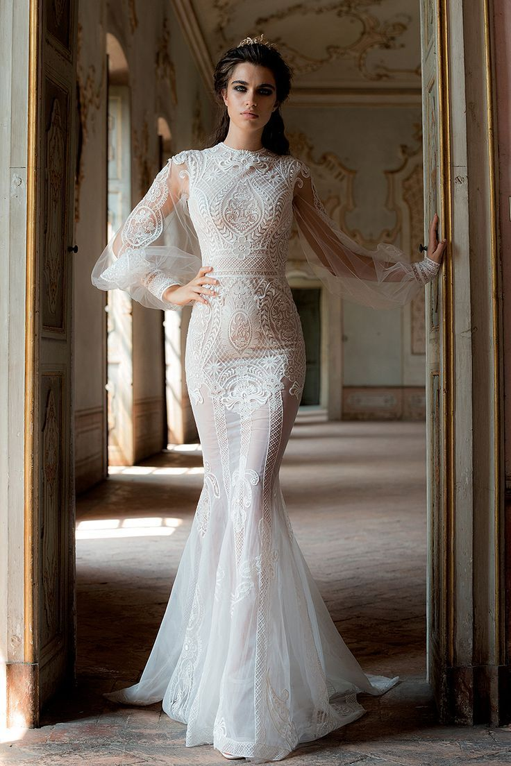 Photo of Australische Couture-Marke J'Aton's Bride Collection – #Australische #Brand #Bra…