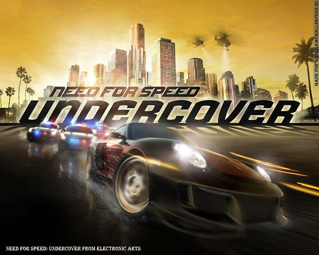 Need For Speed Undercover Pc Game Download Full Need For Speed