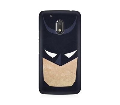 Batman Minimalist Motorola Moto G4 Play Mobile Covers