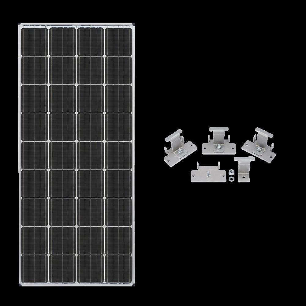 Pin On Types Of Solar Panels