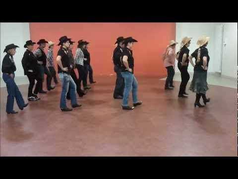 coastin line dance irlandaise youtube slow version line dancing. Black Bedroom Furniture Sets. Home Design Ideas