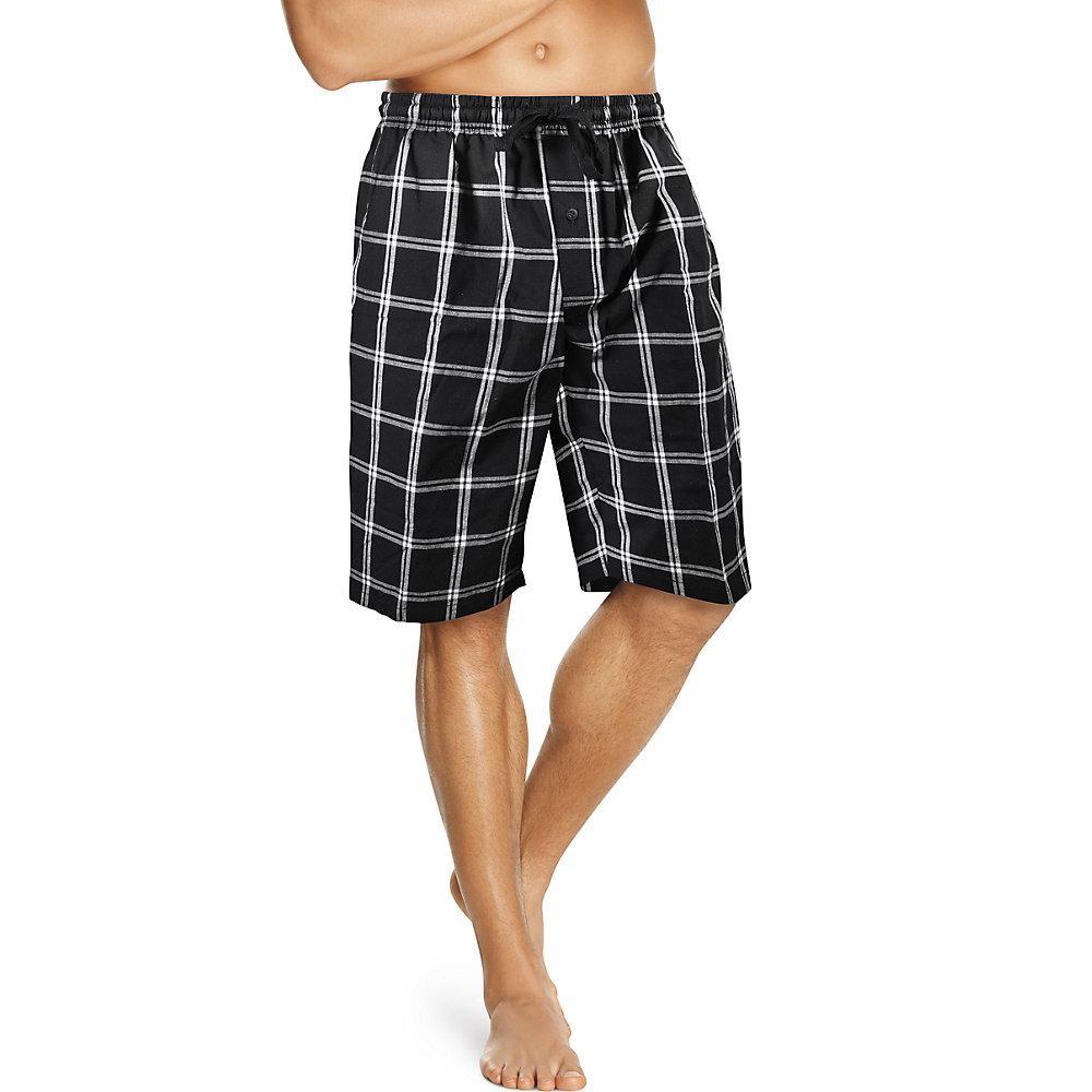 hanes swim shorts