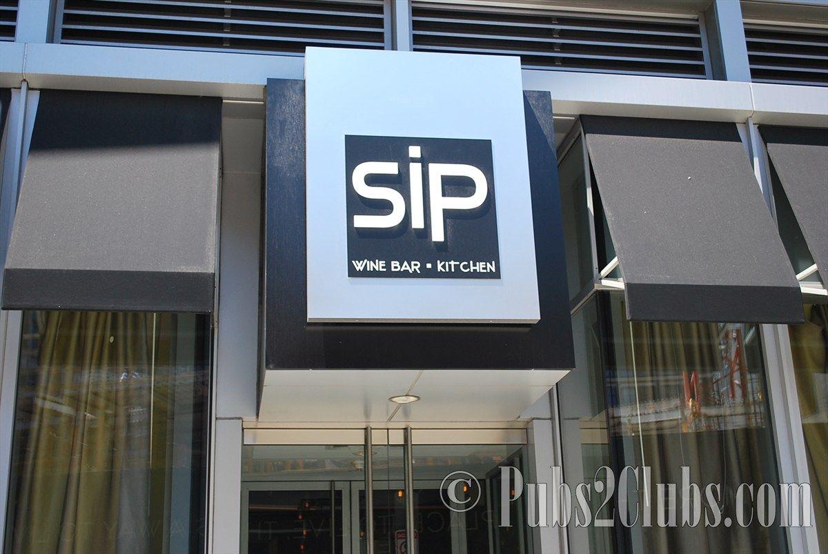Sip Wine Bar Boston Boston Nightlife Bars And Clubs Wine Bar
