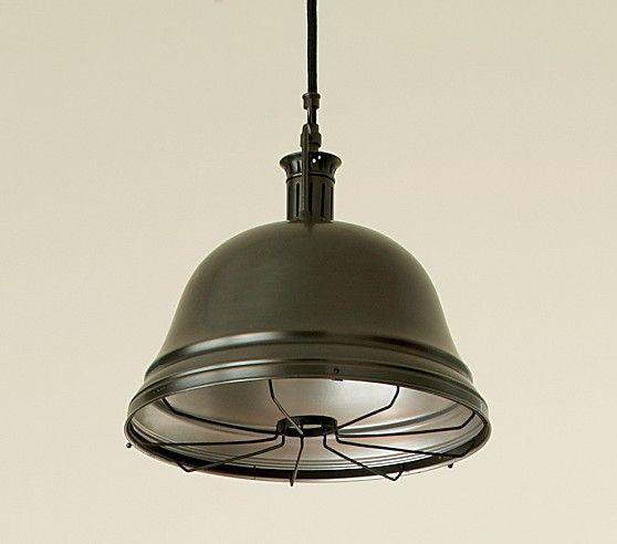 Depot Ceiling Lamp
