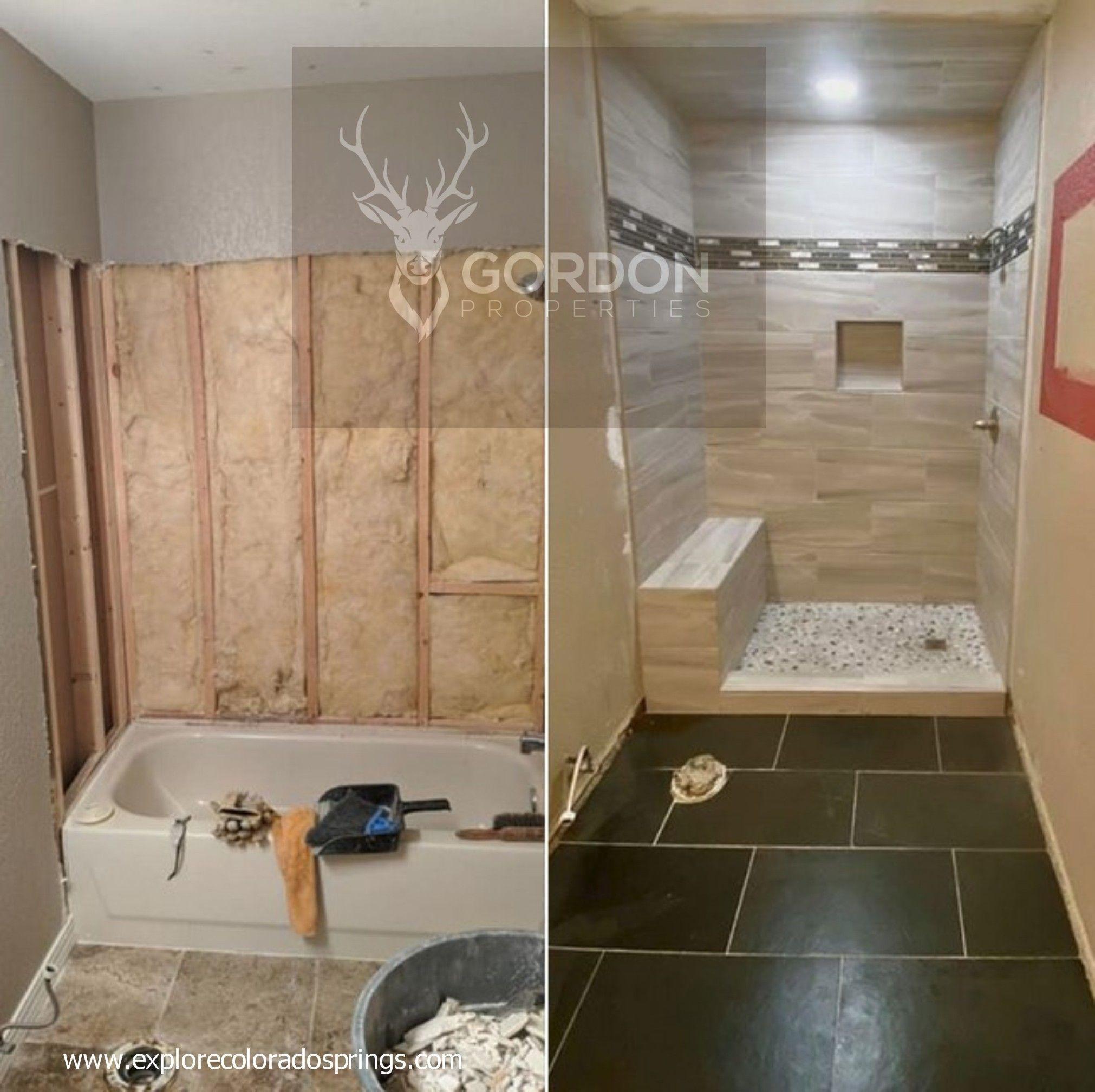 Bathroom Remodeling Colorado Springs - BATHROOM DESIGN