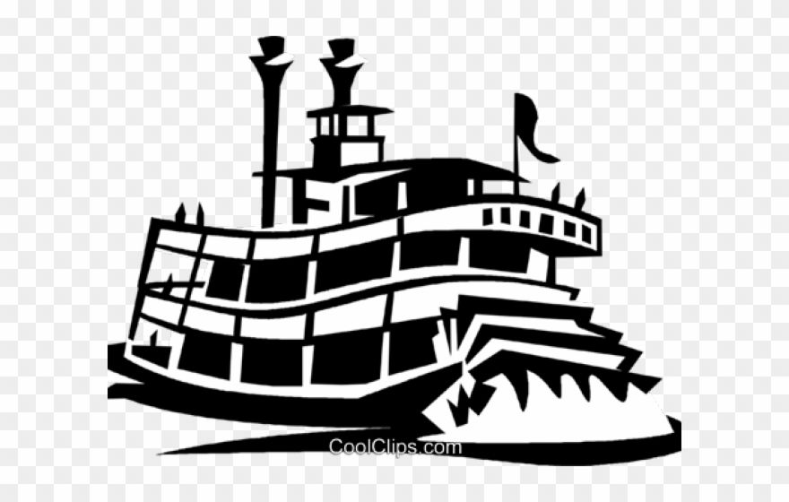 Download Hd Free Steamboat Cliparts Riverboat Clipart Png Download And Use The Free Clipart For Your Creative Project Clip Art Free Clip Art River Boat
