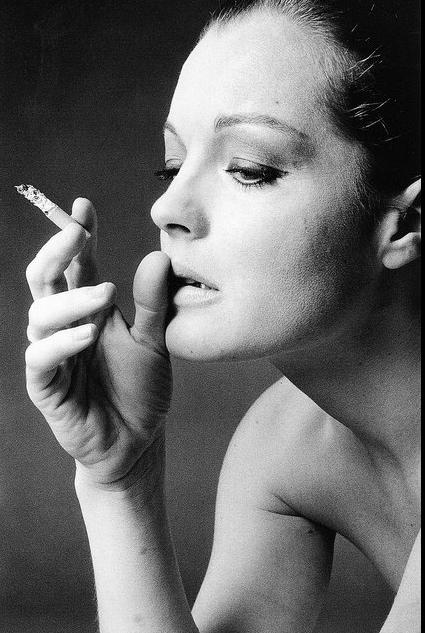 Romy / Jean Loup Sieff 1960