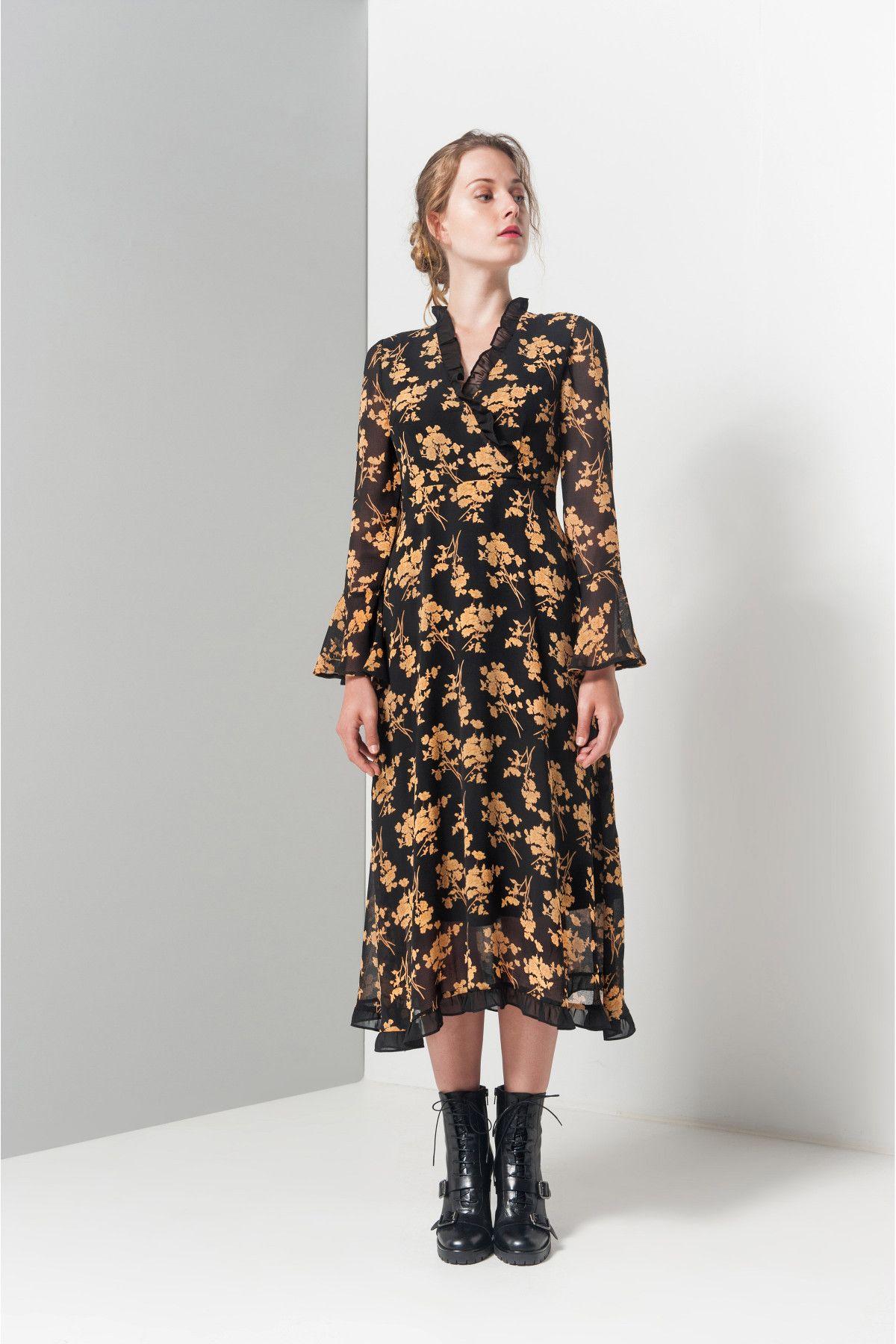 26ea50d48b4e Φορεμα κρουαζε midi
