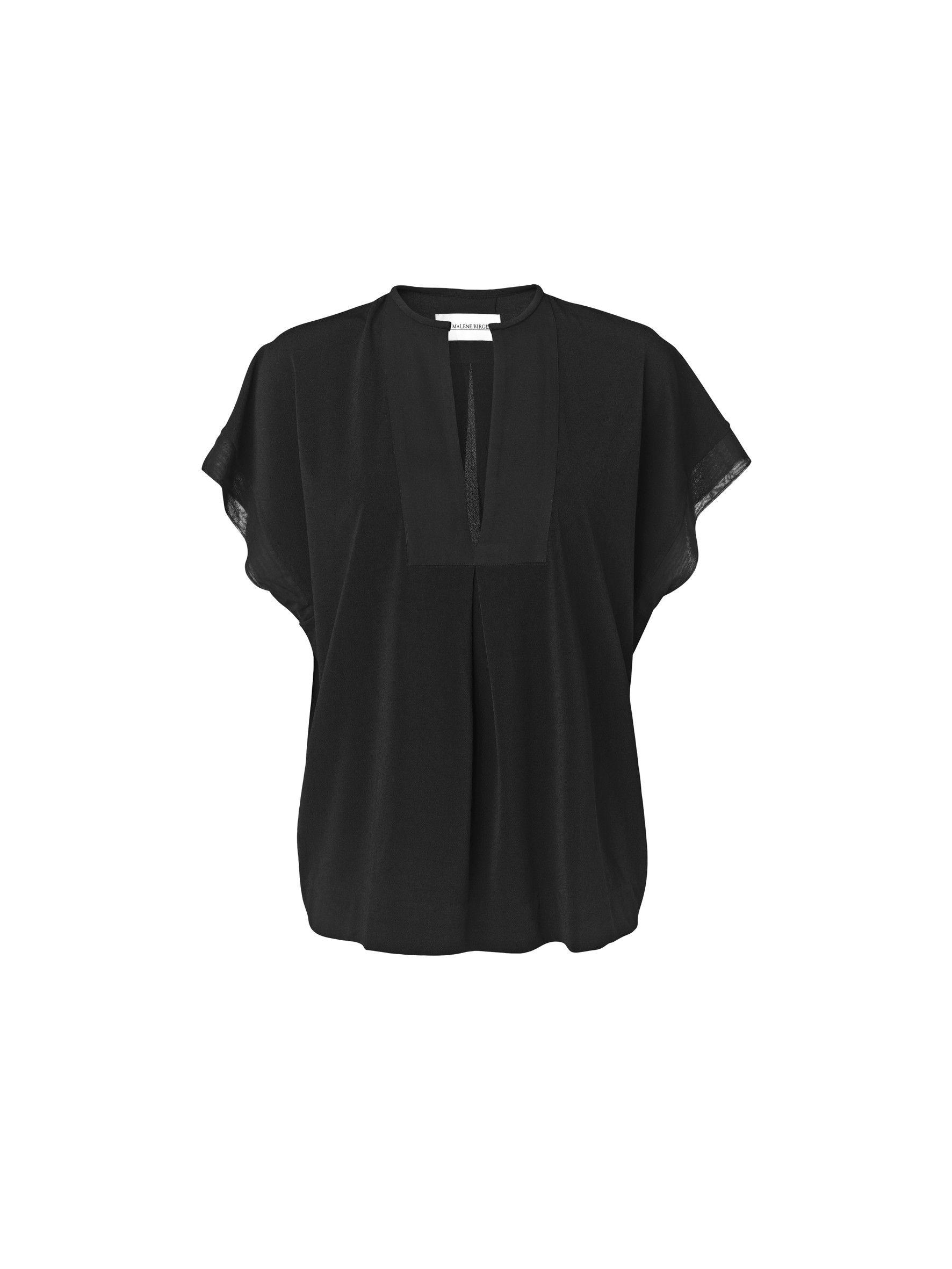 c301841a BY MALENE BIRGER SS16 | My Style | Tops, Malene birger, Fashion
