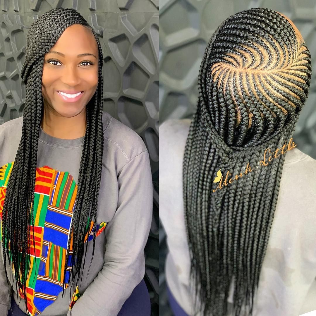 30 Current Hair Braiding Styles Cute Ideas You Need For Your Next Hairdo Coiffure Dame Idee Coiffure Cheveux Crepus Coiffure Africaine