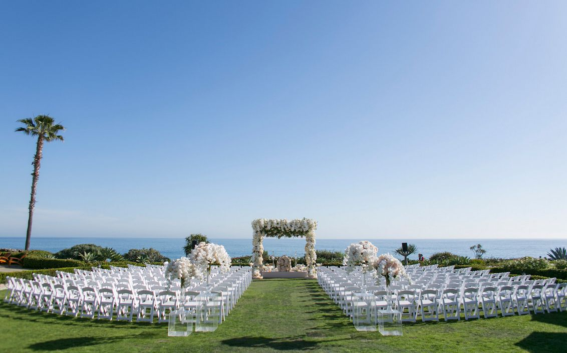 Find the montage laguna beach ca wedding venues one of