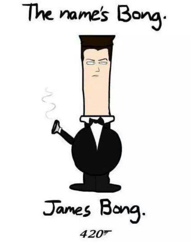 James Bong