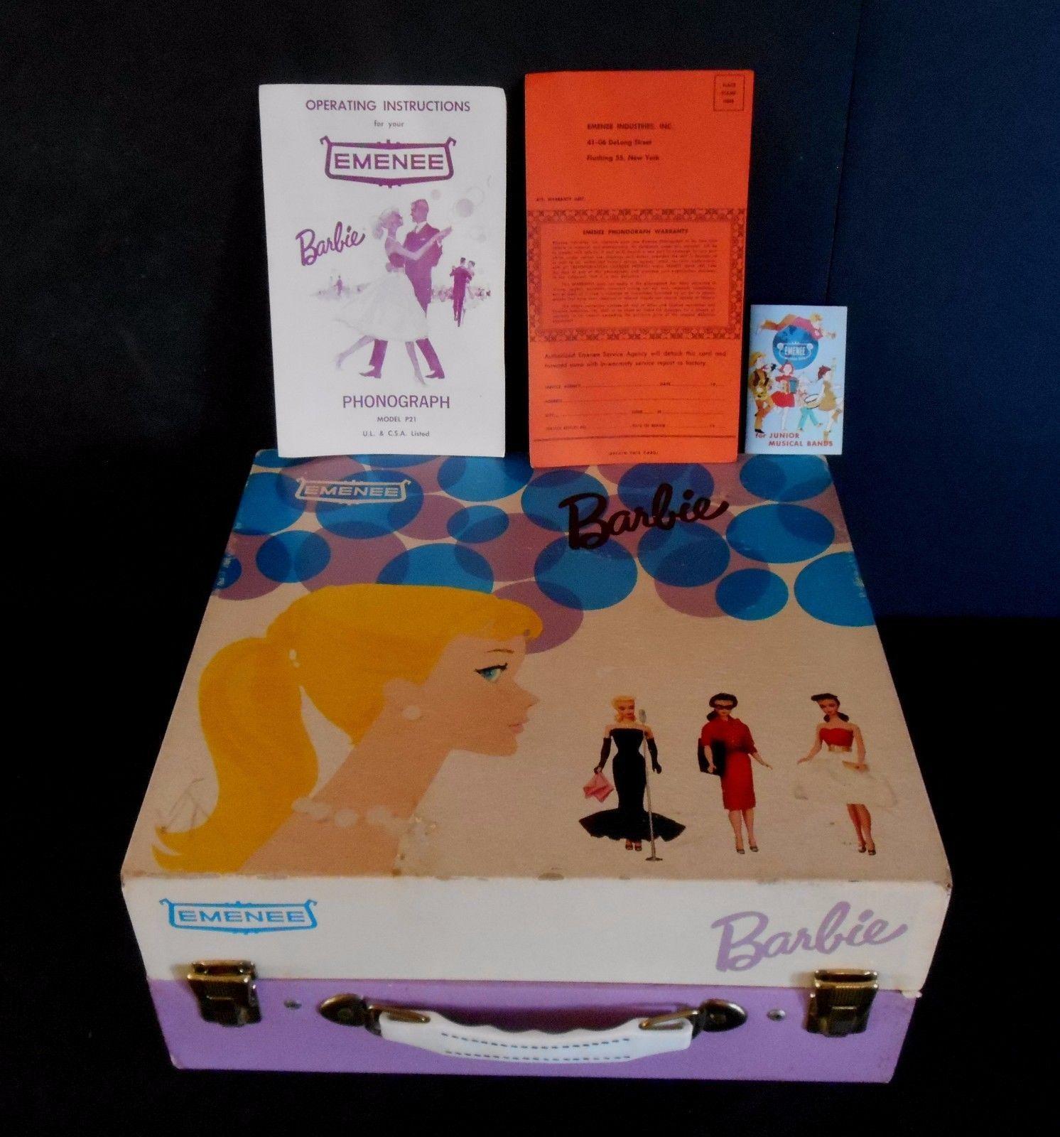 US $49.99 Used in Dolls & Bears, Dolls, Barbie Vintage (Pre-1973)