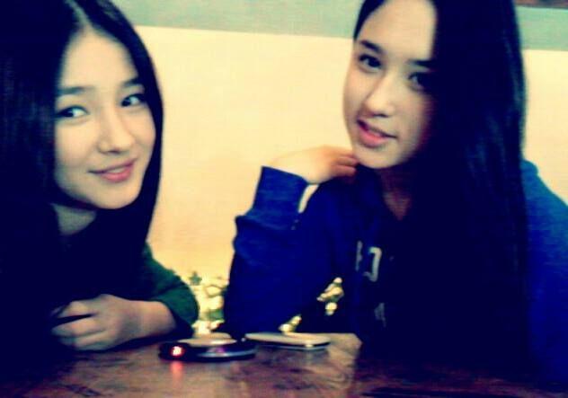 best friend <3