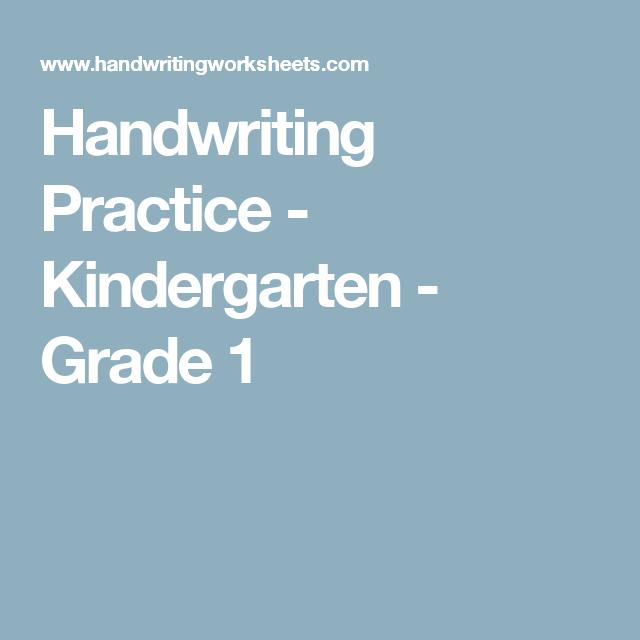 childrens handwriting tutor near me