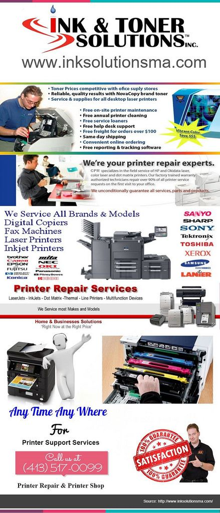 Printer_service_repair The Best Alternative to Costly MPS (Managed - laser printer repair sample resume