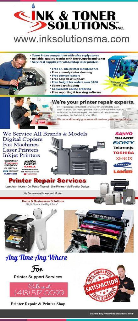 Pin by Ava Emily on Printer Repair Service Printer, Laser Printer