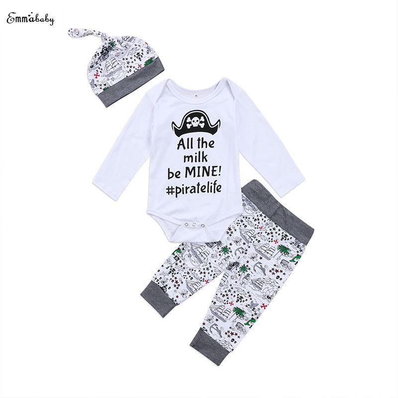 buc kids fashion Pantal/ón para beb/é ni/ño