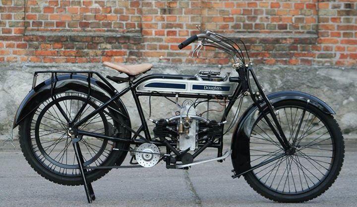 Douglas Vintage Bikes British Motorcycles Classic Bikes
