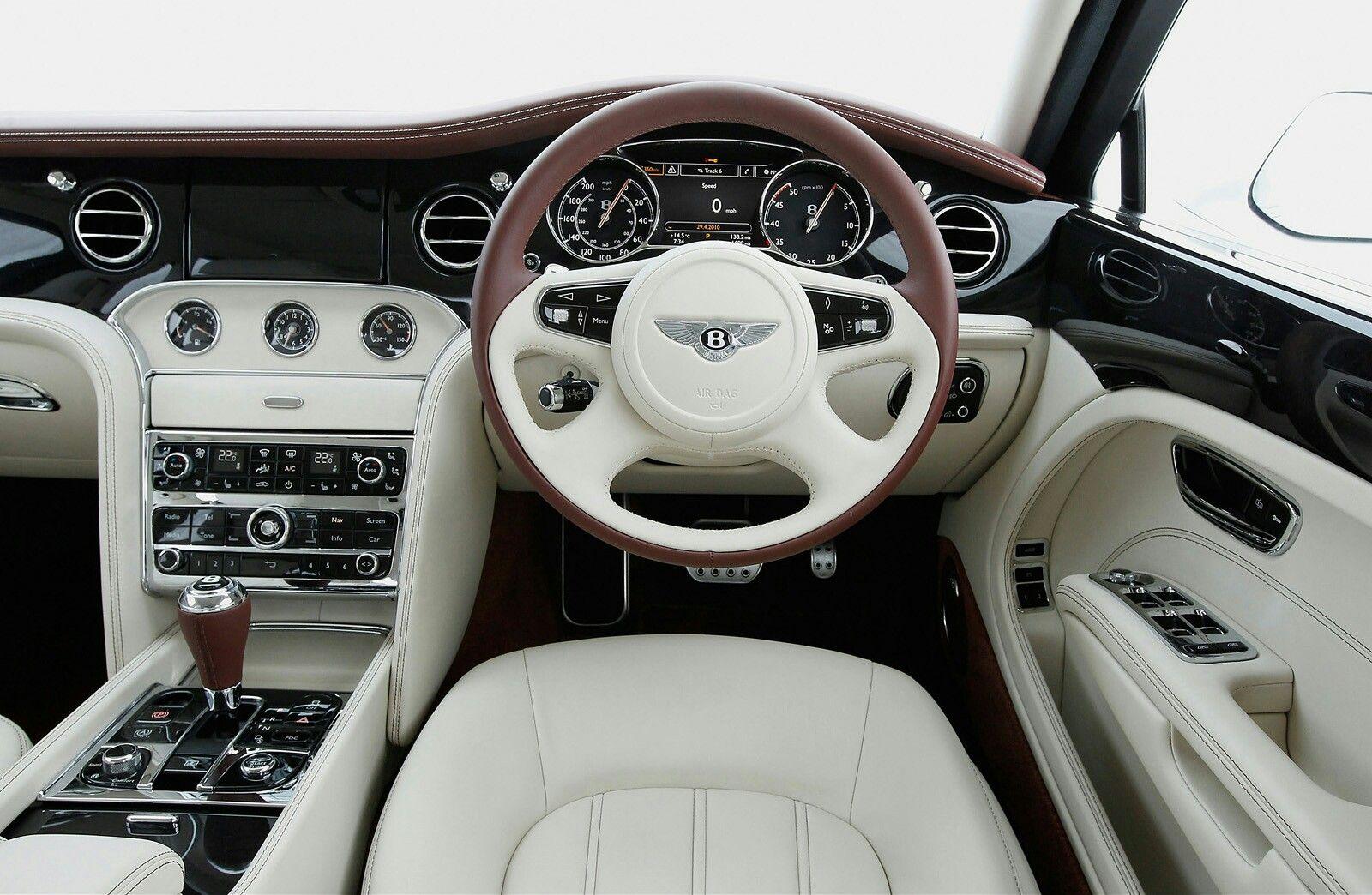 2012 Bentley Mulsanne Diamond Jubilee Edition   Bentley   Pinterest ...
