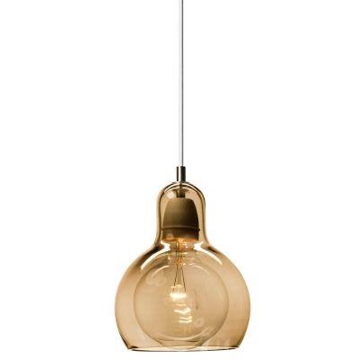 Mega Bulb SR2 pendel fra &Tradition, designet av Sofie Refer. Designeren har hentet inspirasjon ...