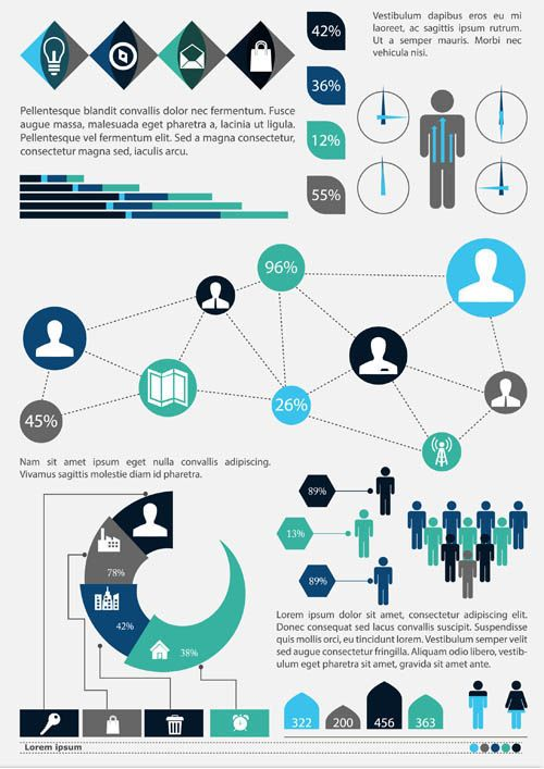 1000+ images about Infographic, Poster Inspiration on Pinterest ...