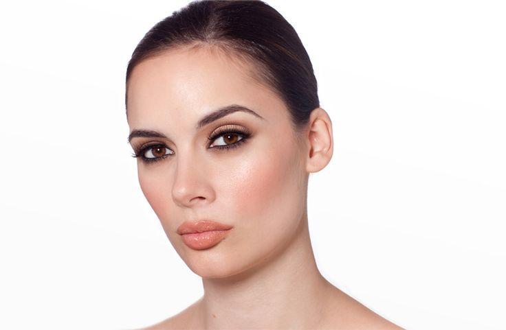 13+ Makeup for pale skin dark hair brown eyes ideas in 2021