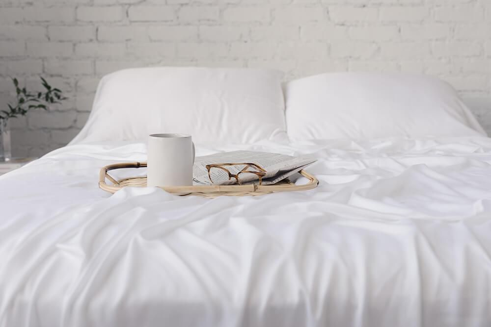 Pin On Bamboo Bed Sheet
