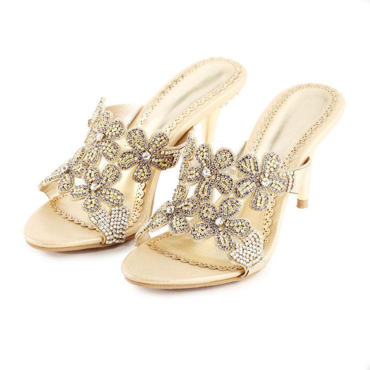 Bridal Shoes For Cheap: Choosing Best Designer Wedding Shoes For Bridal Outlet
