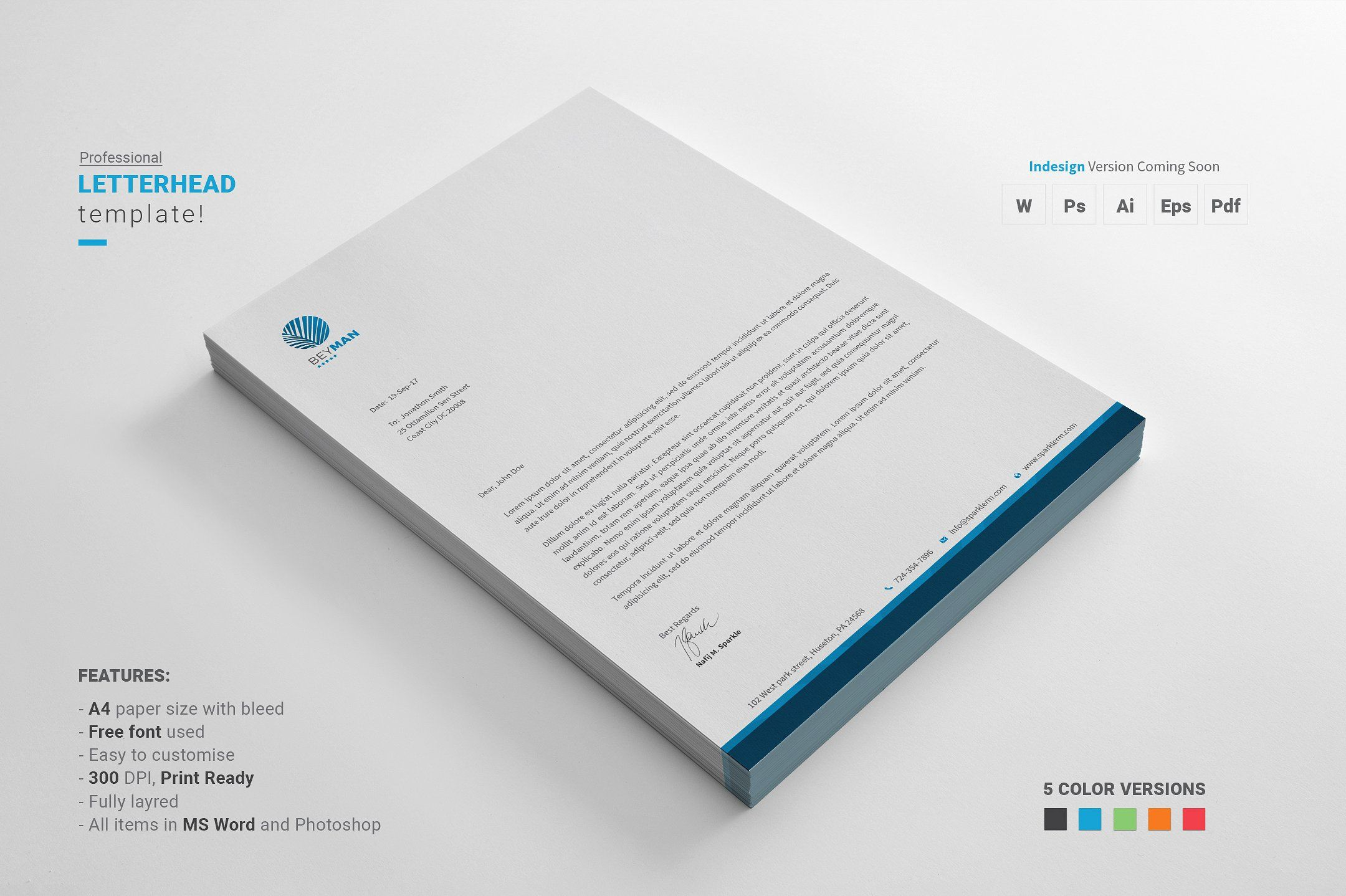 letterhead akawordmicrosoftprofessionally resume objective for application template free maker no credit card