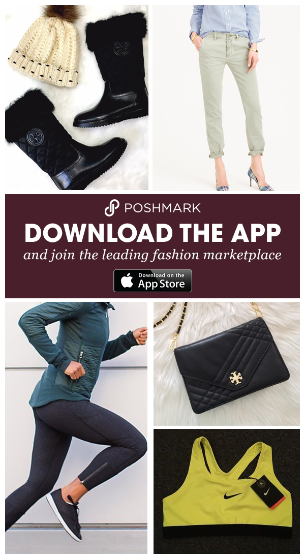 Poshmark on the App Store