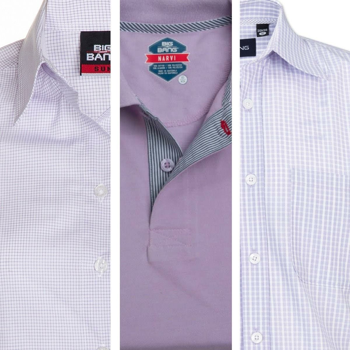 El color de esta temporada!  ditexa  bigbang  playeras  camisas ... a17b09d31e6e7