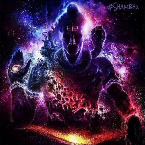Jai Shiv Shankar Mahadev Shiva Angry Lord Shiva Shiva Wallpaper