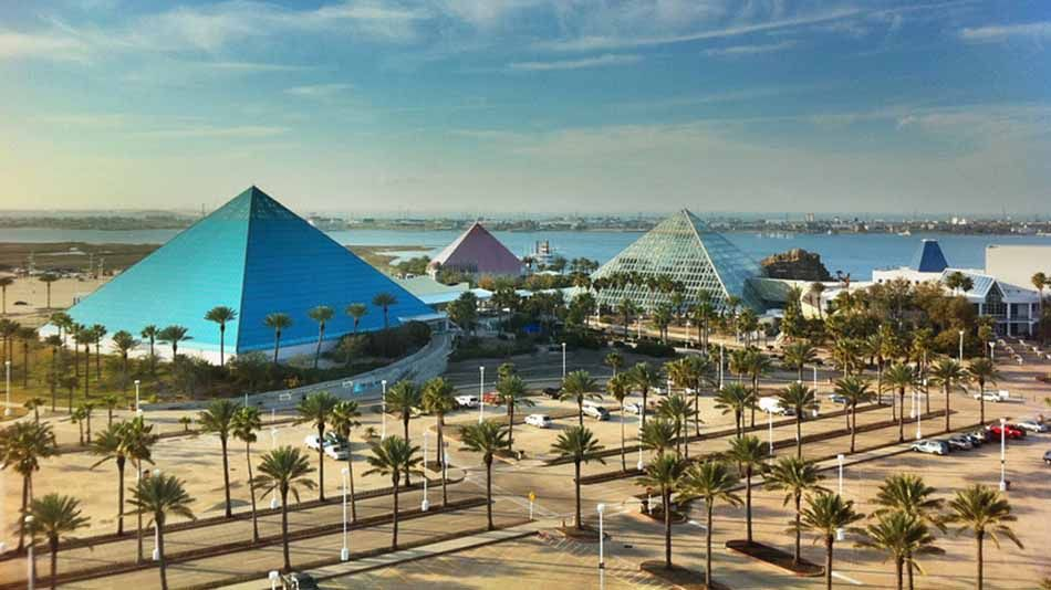 Moody Gardens A Comprehensive Aggregation of Spectacular