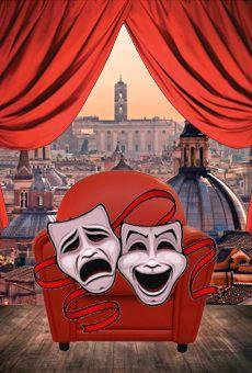 Roma Roma rivemo in poltrona - Compagnia teatrale El Zinquantin. Tutti i tuoi eventi su ViaVaiNet, il portale degli eventi più consultato per il tempo libero nella provincia di Rovigo e nella Bassa Padovana