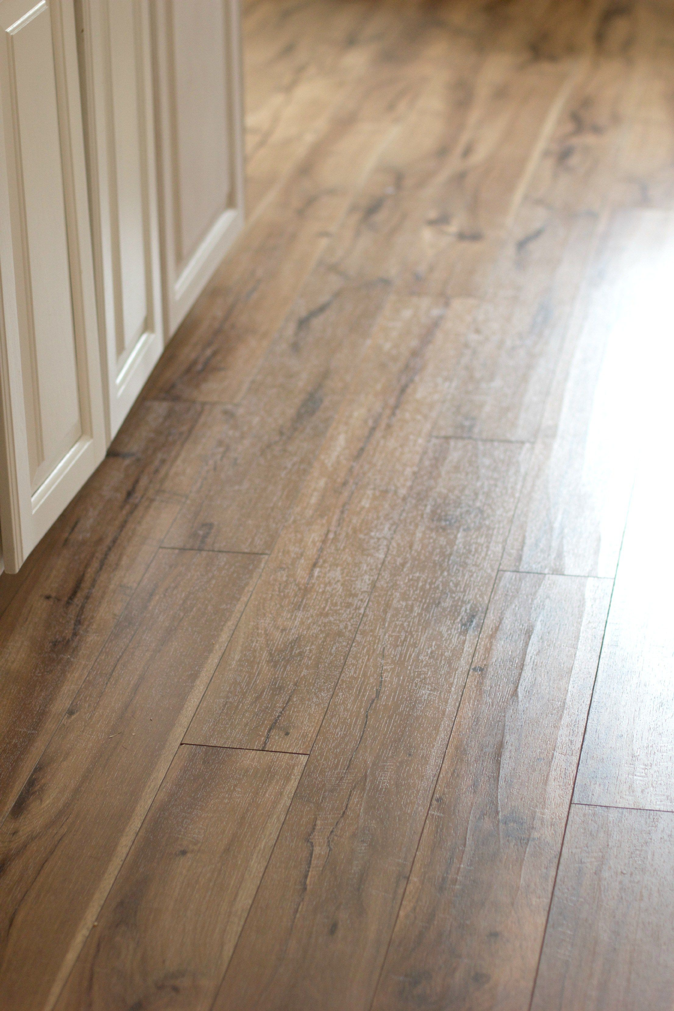 Tips on caring for Pergo flooring Home