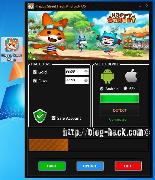 🎉 Game happy street mod apk | Happy Street Unlimited Flooz