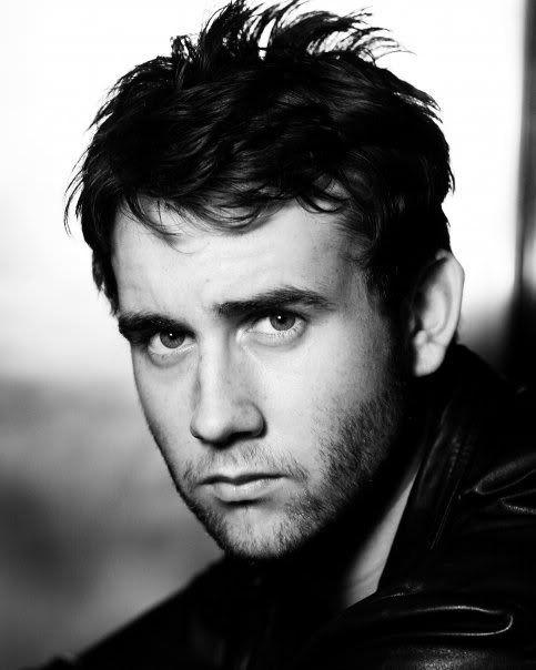 Neville Longbottom Matthew Lewis Schauspieler Gesicht