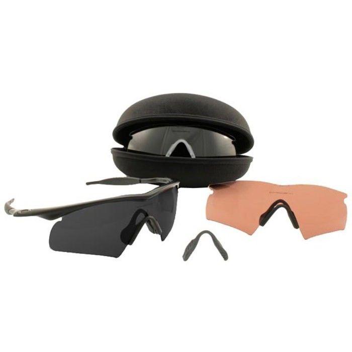 Oakley SI M Frame Glasses Hybrid 3 Lens Array | Oakley | Pinterest