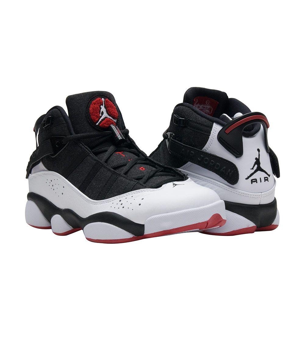 8ec688c2fbd Jordan 6 Rings Sneaker | Jordan 11 in 2019 | Jordans, Sneakers ...
