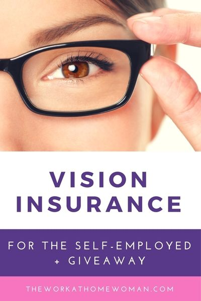 Vision Insurance For The Self Employed Vision Insurance