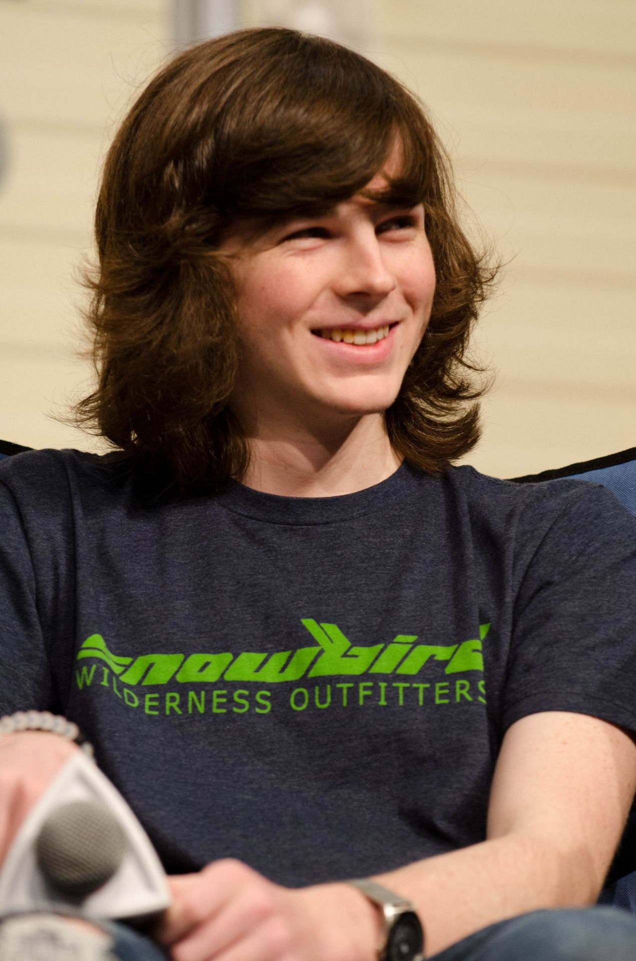 Chandler Riggs Chandler Riggs Pinterest Chandler