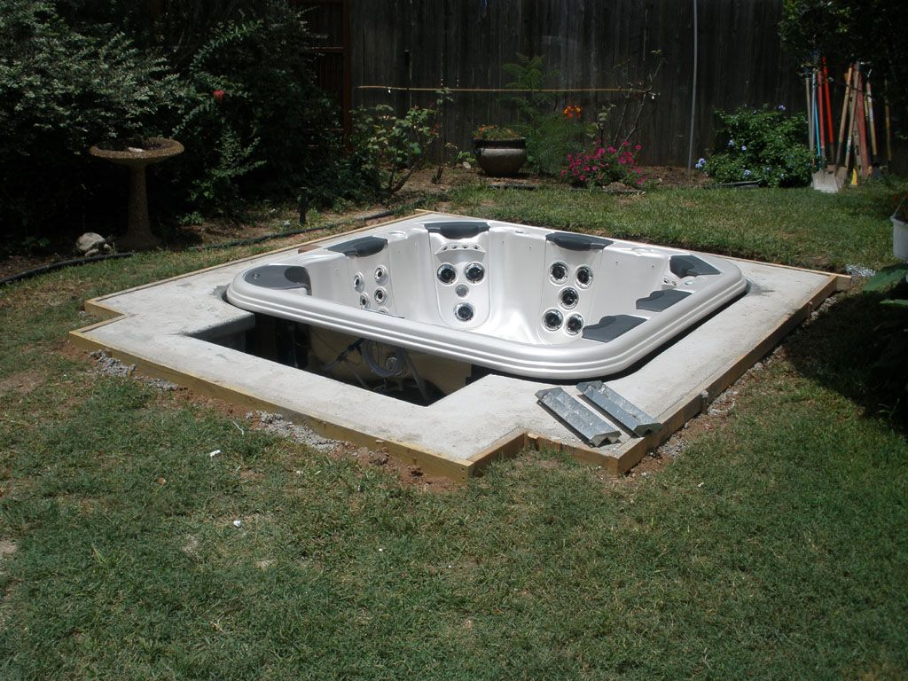 Inground Pool With Hot Tub Joy Studio Design Gallery Best Design Hot Tub Backyard Pool Hot Tub Hot Tub