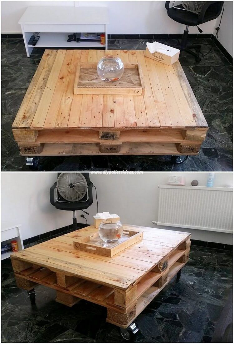 Get hold on with the table design